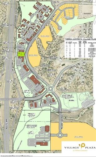 Photo of 3A-2 599 Bypass and Jaguar, Santa Fe, NM 87508 (MLS # 201801513)