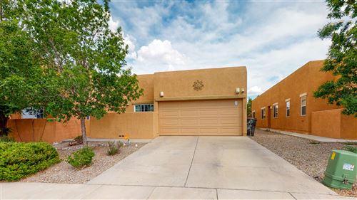 Photo of 152 Carson Valley Way, Santa Fe, NM 87508 (MLS # 202002514)