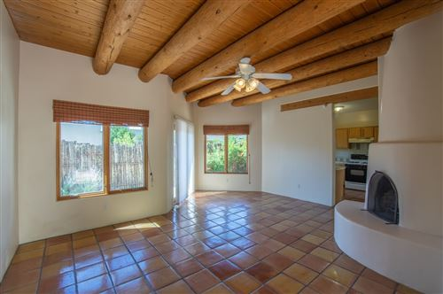 Photo of 3223 La Paz Lane, Santa Fe, NM 87507 (MLS # 201903519)