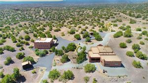 Photo of 30 Bronze Trail, Santa Fe, NM 87508 (MLS # 201901520)