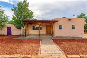 Photo of 1619 Agua Fria, Santa Fe, NM 87505 (MLS # 201903525)