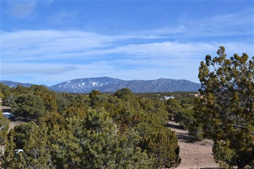 Photo of 8 Goldpoppy Circle, Santa Fe, NM 87506 (MLS # 201900528)