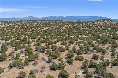 Photo of 31 Vuelta Muerdago #Lot 65 La Tierra, Santa Fe, NM 87506 (MLS # 202001528)
