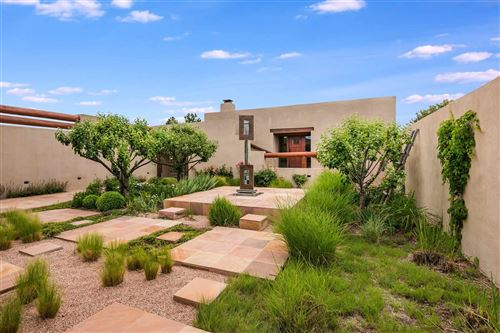Photo of 18 Vista Hermosa, Santa Fe, NM 87506 (MLS # 201901530)
