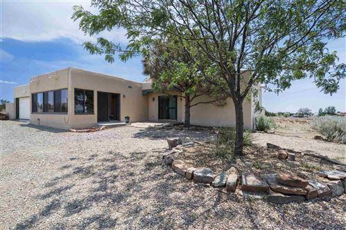 Photo of 15 ENSENADA, Santa Fe, NM 87508 (MLS # 202102530)