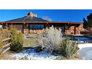 Photo of The Santa Fe Ranch, Santa Fe, NM 87506 (MLS # 201901535)