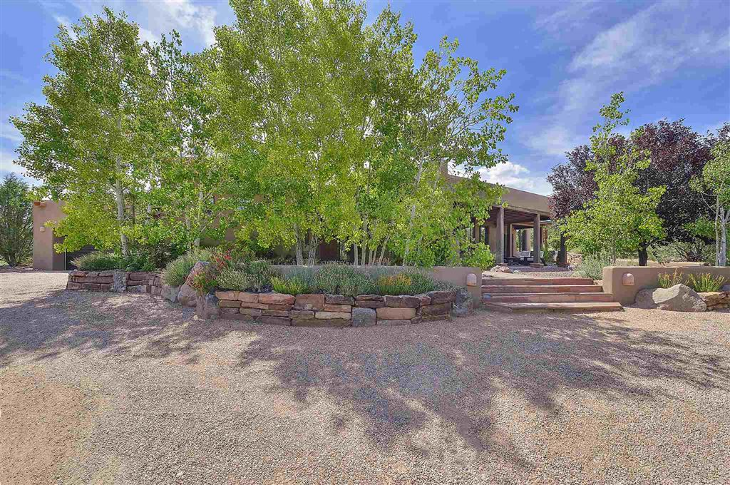 Photo for 13 Summer Night, Santa Fe, NM 87506 (MLS # 201903539)
