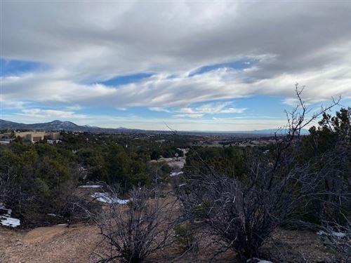 Photo of 1774 NW Calle Arbolitos, Santa Fe, NM 87501 (MLS # 202000542)