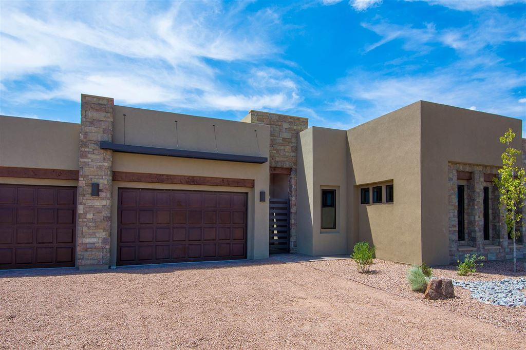 Photo for 46 Paseo Las Terrazas, Santa Fe, NM 87506 (MLS # 201903542)
