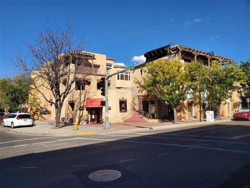 Photo of 135 W Palaca #Suites 200, 201, 201, Santa Fe, NM 87501 (MLS # 201904546)