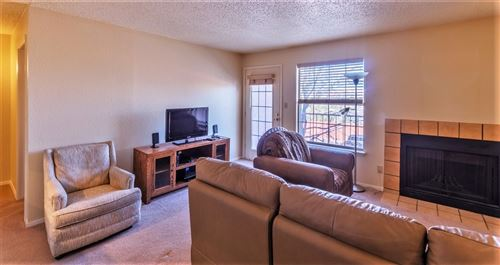 Photo of 2501 W Zia Vista #210, Bldg 9, Santa Fe, NM 87505 (MLS # 202000546)