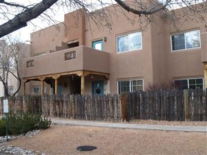 Photo of 2210 Miguel Chavez #1315, Santa Fe, NM 87505 (MLS # 201903549)