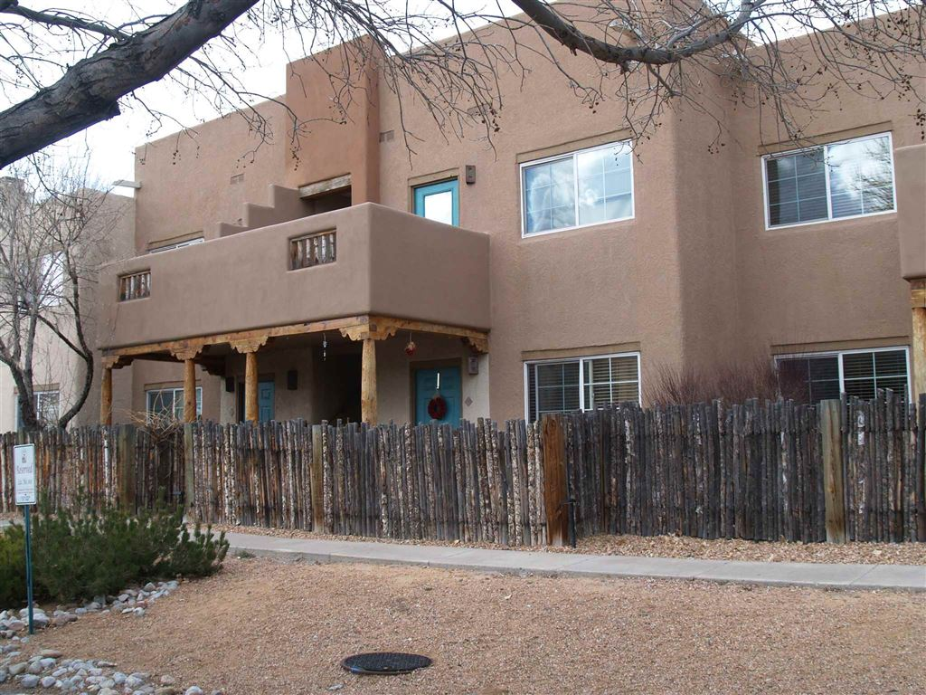 Photo for 2210 Miguel Chavez #1315, Santa Fe, NM 87505 (MLS # 201903549)