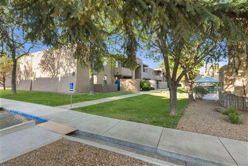 Photo of 601 W San Mateo Unit 31, Santa Fe, NM 87505 (MLS # 202001550)