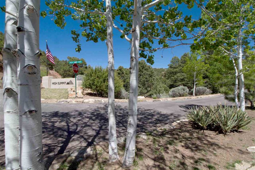 Photo for 2755 South Point Lot 33, Santa Fe, NM 87501 (MLS # 201903550)
