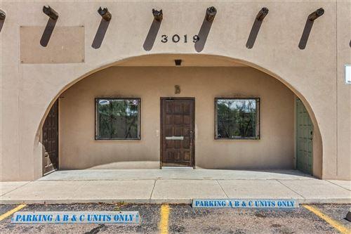 Photo of 3019 Cielo Ct. #A, B & C, Santa Fe, NM 87507 (MLS # 201900551)