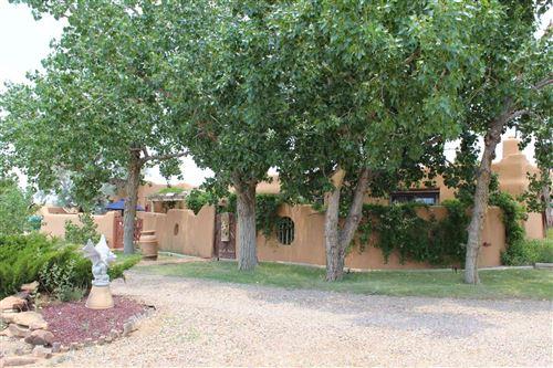Photo of 16 FORTUNA, Santa Fe, NM 87508 (MLS # 202102551)