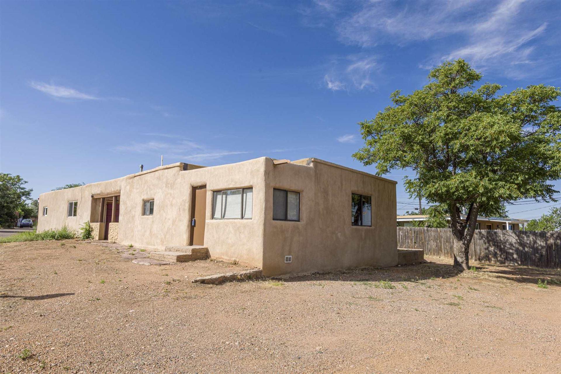 Photo for 504 Camino Solano, Santa Fe, NM 87505 (MLS # 201903551)