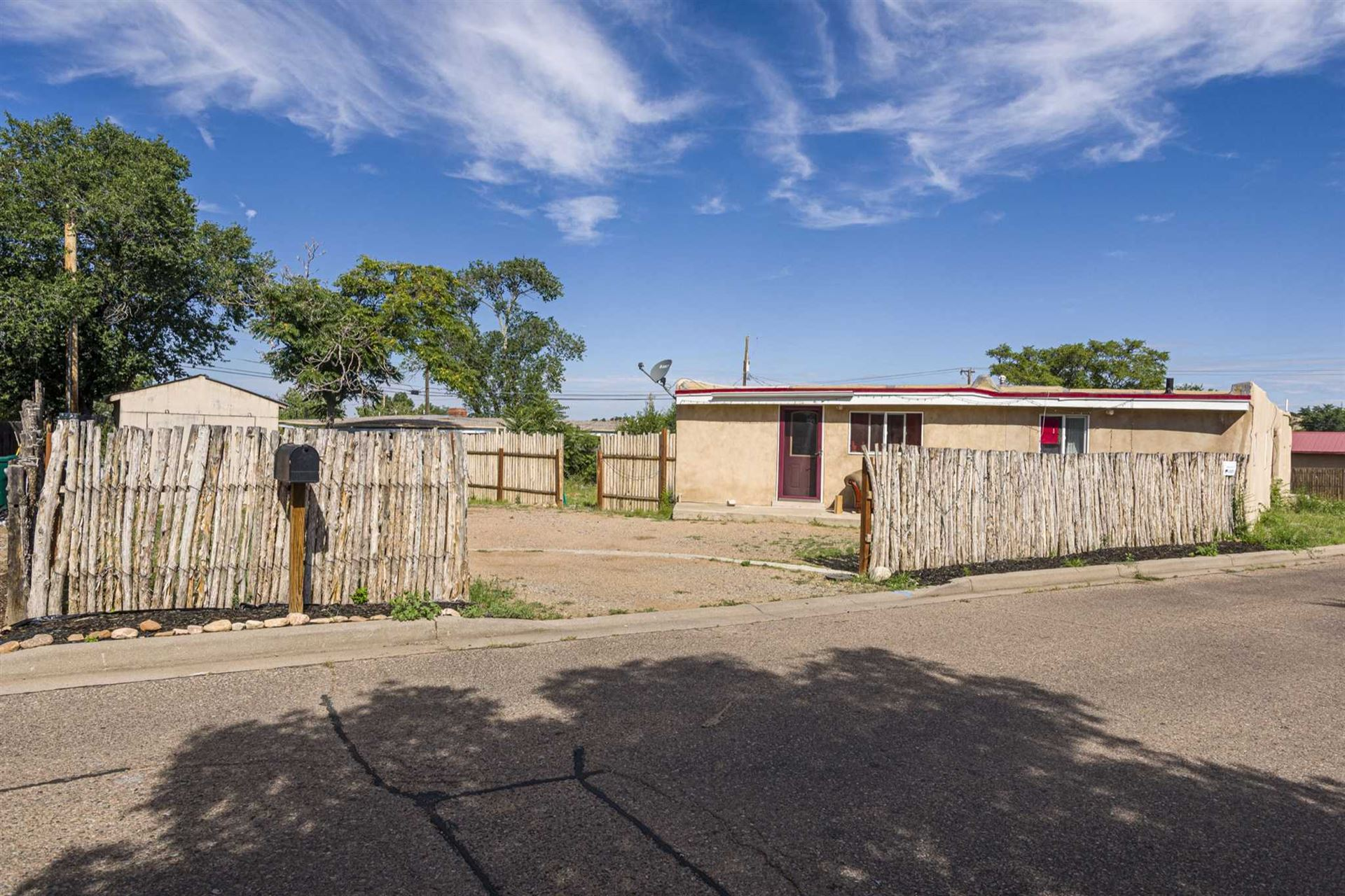 Photo for 504 BC Camino Solano, Santa Fe, NM 87505 (MLS # 201903552)