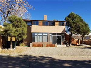 Photo of 1625 C DE BACA, Santa Fe, NM 87505 (MLS # 201802553)