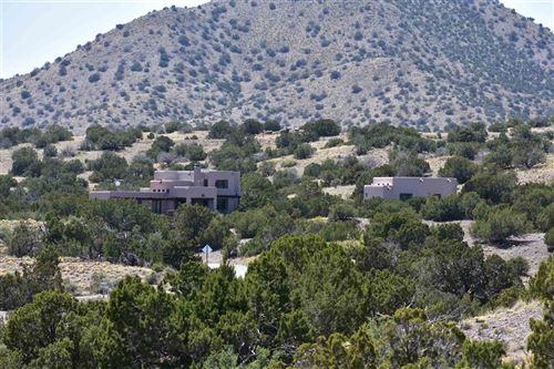 Photo of 162 Rancho Alegre Rd., Santa Fe, NM 87508 (MLS # 202001553)