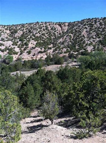 Photo of Don Filomeno Rd #Tract 3, Chupadero, NM 87506 (MLS # 201800554)