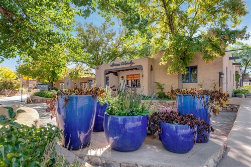 Tiny photo for 200 & 202 Canyon Rd, Santa Fe, NM 87501 (MLS # 201805556)