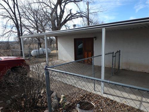 Photo of 9 Camino Aurelia, El Rancho, NM 87506 (MLS # 202000557)