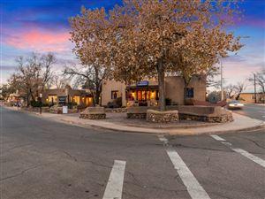 Photo of 200 CANYON, Santa Fe, NM 87501 (MLS # 201805558)