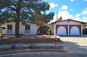 Photo of 2330 CALLE BARONESA, Santa Fe, NM 87507 (MLS # 201900558)