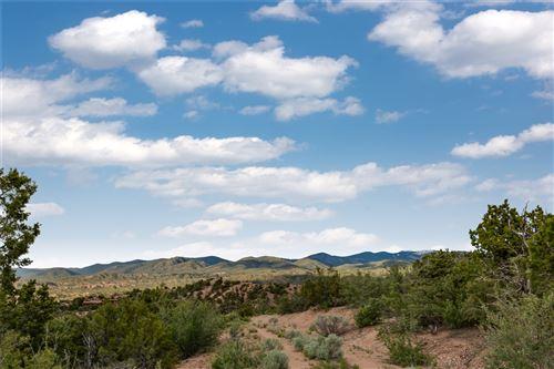 Photo of 71 Tesuque Ridge Lot 5 #Lot 5, Santa Fe, NM 87501 (MLS # 201501561)