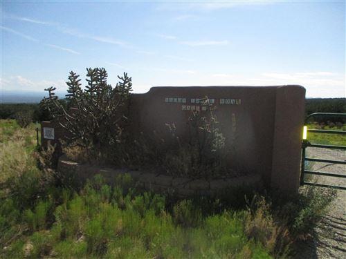 Photo of 208 WAGON TRAIL, Cerrillos, NM 87010 (MLS # 201903561)