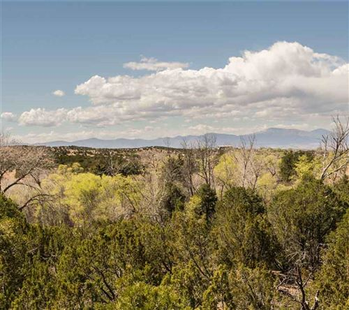 Photo of 1479 Bishops Lodge Road Lot B, Tesuque, NM 87506 (MLS # 201501562)