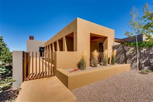 Photo of 2 N Star Gazer, Santa Fe, NM 87506 (MLS # 201904562)
