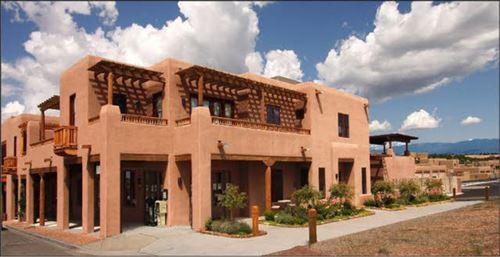 Photo of 54 Avenida Aldea, Santa Fe, NM 87507 (MLS # 201302567)