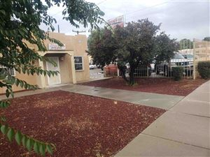 Photo of 3207 Rufina, Santa Fe, NM 87507 (MLS # 201904571)