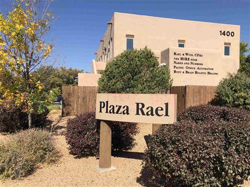 Photo of 1400 S St Francis #Suite C, Santa Fe, NM 87505 (MLS # 201801572)