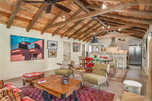 Photo of 1020 Canyon Rd Unit D, Santa Fe, NM 87501 (MLS # 202000573)