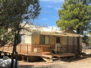 Photo of 517 Shroyer Dr, Rutheron, NM 87551 (MLS # 201901574)