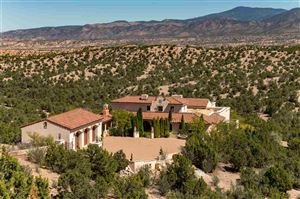 Photo of 101 Tano Norte, Santa Fe, NM 87506 (MLS # 201804576)
