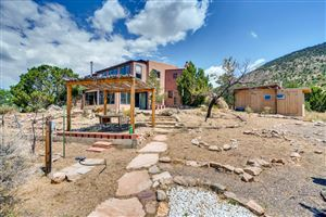 Tiny photo for 18 Stacy Road, Santa Fe, NM 87505 (MLS # 201903576)