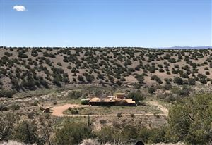 Photo of 365 Red Rock, Cerrillos, NM 87010 (MLS # 201901580)