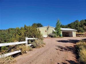 Photo of 26 GURULE Lane, Santa Fe, NM 87505 (MLS # 201904580)