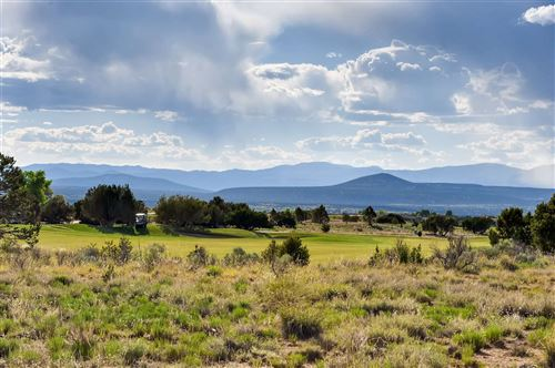 Photo of 90 W Golden Eagle - Lot 414, Santa Fe, NM 87506 (MLS # 202002582)