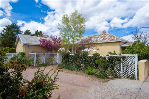 Photo of 630 Galisteo, Santa Fe, NM 87505 (MLS # 202001586)