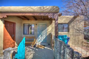 Photo of 2724 Galisteo Ct #1, Santa Fe, NM 87505 (MLS # 201901587)