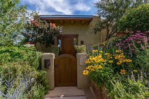 Photo of 11E Pulitzer Trail, Santa Fe, NM 87506 (MLS # 201903587)