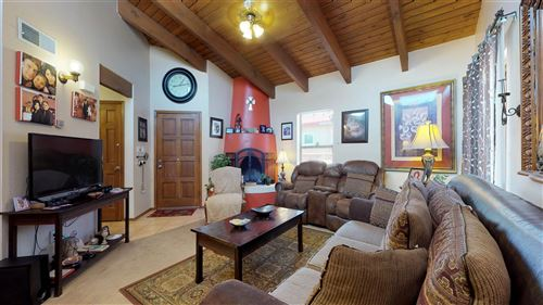Tiny photo for 2987 Viaje Pavo Real, Santa Fe, NM 87505 (MLS # 201902588)