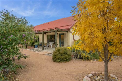 Photo of 3466 Cerrillos Road #H-1, Santa Fe, NM 87507 (MLS # 201904593)