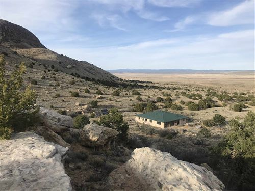 Photo of 330 Anaya Ranch Road, Galisteo, NM 97540 (MLS # 202001593)